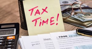 Tax Forms Printing for Businesses