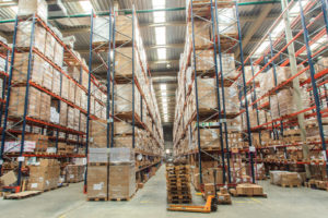 Businesses That Need Warehouse and Fulfillment Services