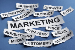 A Brief Overview of Marketing