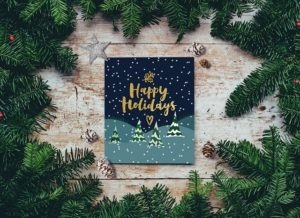 Should Your Business Send Christmas Cards?