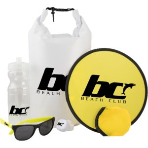 Promo Products for Summer Events